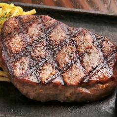 ステーキ&ハンバーグ HAWAIIのおすすめ料理1