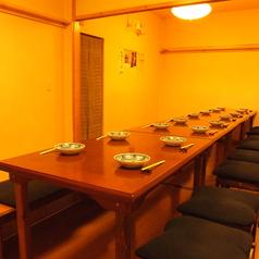 6名様から16名様まで収容可能な完全個室個室/飲み放題/鍋/居酒屋/女子会