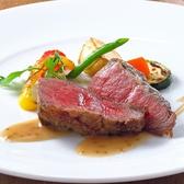 レストラン ラ セゾンのおすすめ料理3