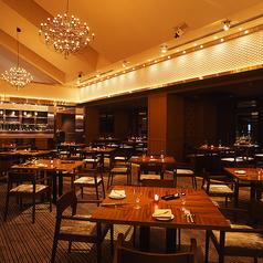 レストラン アズロマーレ Restaurant Azzurro Mare Terrace on the Bayの特集写真