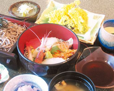 泉中央 レストラン冠のおすすめ料理1