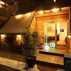 カリフォルニアラウンジ グリル&バー California Lounge Grill&Bar 矢向店の雰囲気1