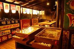 昭和レトロBAR 駄菓子 博多店の写真