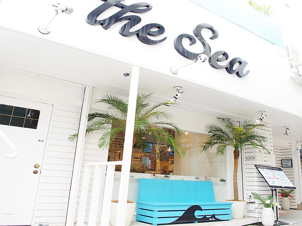 the Sea|店舗イメージ1
