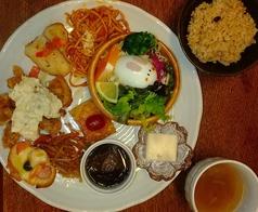 cafe Lepus カフェ レプスの写真