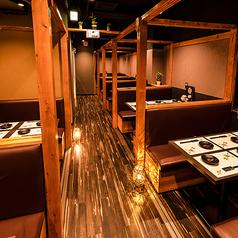 個室居酒屋 穏座 赤坂店の特集写真