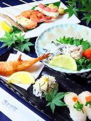 ふぐ海鮮dining 343屋 さしみやの特集写真