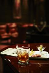 メインバー ブリアン 京王プラザホテルのおすすめ料理1