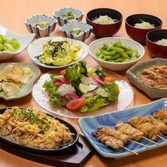 ニユートーキヨー庄屋 丸の内センタービル店のおすすめ料理1
