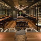 BROWN CAFE/BARの雰囲気3