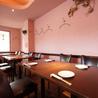 INDY BELL インディベル レストランのおすすめポイント3