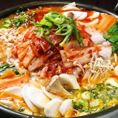 アジアの台所 tenten てんてんのおすすめ料理1