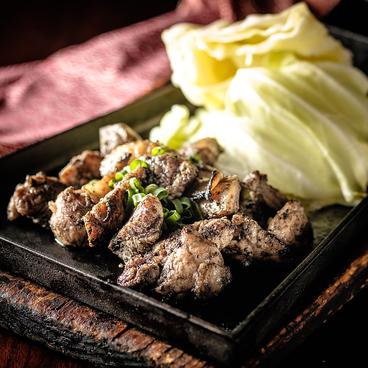 とり鉄 新宿南口店のおすすめ料理1
