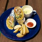 ロッカーズ カフェ ROCKERS CAFEのおすすめ料理3