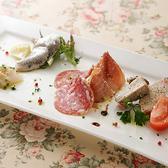 カッチャトーレ CACCIATOREのおすすめ料理3