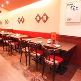天神橋 上海食苑の雰囲気3