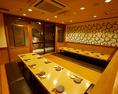 ご宴会に最適!24名様までご対応の人気の個室です!