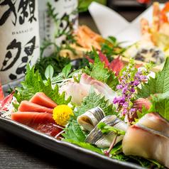 寿司割烹 渡邊 吉祥寺のコース写真