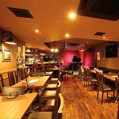洋食屋Pannonicaの雰囲気1