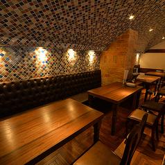 Trattoria e Pizzeria De salita 赤坂の特集写真