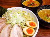 麺屋もず 大阪のグルメ