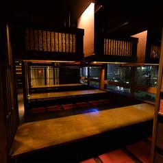 くすの木 KUSUNOKI 鹿児島天文館通店の雰囲気1