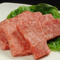 料理メニュー写真神戸牛上カルビ