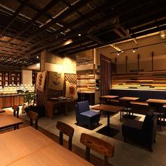 Cafe Reconfort カフェ レコンフォールの写真