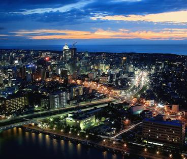 ホテル日航新潟 絶景ビアフェスタの雰囲気1