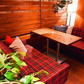 瓦 ダイニング kawara CAFE&DINING 横須賀モアーズ店の雰囲気2