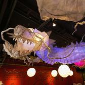 ドラゴン餃子 Ryuo 竜王 新宿店の雰囲気3