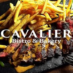 CAVALIER Bistro&Bakeryの写真