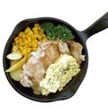 料理メニュー写真手作りタルタルのチキン南蛮