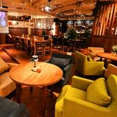 瓦 ダイニング kawara CAFE&DINING 横須賀モアーズ店の雰囲気3
