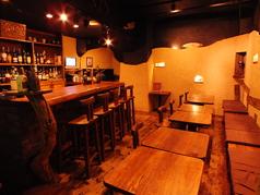 伽藍Barの画像