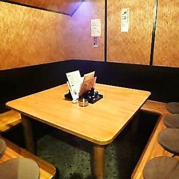 そば居酒屋ふでむら 神山分店の雰囲気1