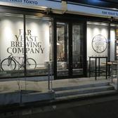 Far Yeast Tokyo Brewery&Grill ファーイーストトウキョウ ブルワリー&グリルの雰囲気3