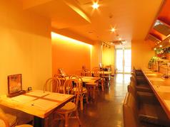 cafe&dining 菓酒MARUの雰囲気1