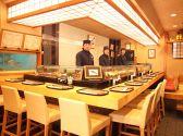 剣寿司の雰囲気2