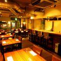 ステーキレストラン QUCHI キューチの雰囲気1