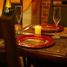 恋人やご夫婦でお祝いする誕生日や結婚記念日など。歓送迎会にも人気です。