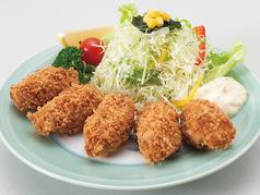 広島産 カキフライ 3個
