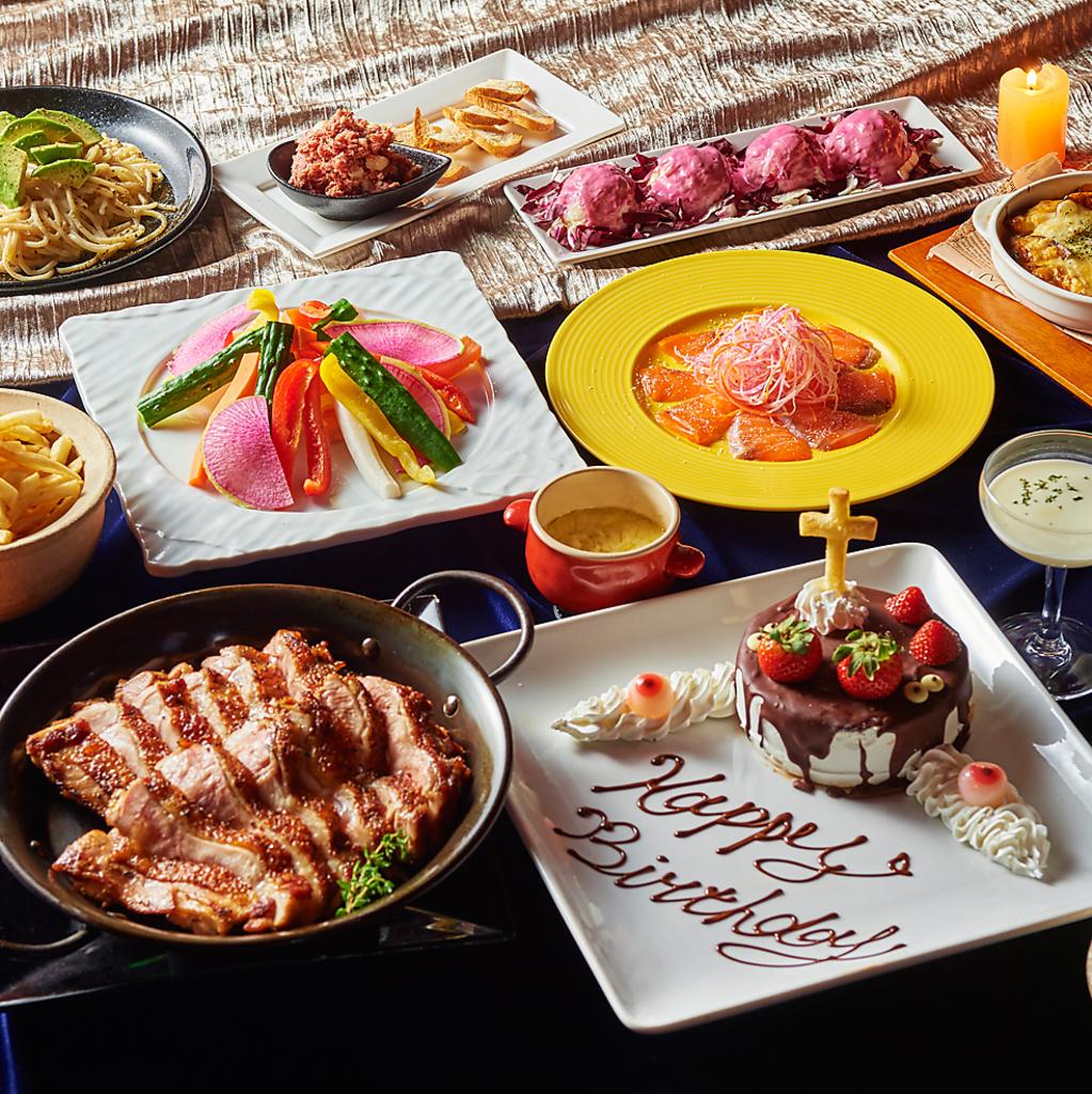 監獄レストラン ザ・ロックアップ 札幌ノルベサ店|店舗イメージ8