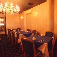 レストラン&バー カルネの雰囲気1
