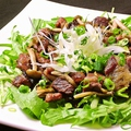 料理メニュー写真熊本馬肉の炭火焼