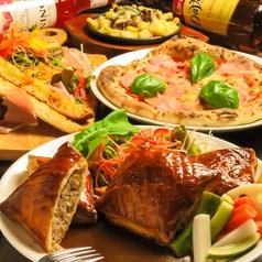 ルーブル 鹿児島のおすすめ料理1