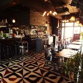 ロッカーズ カフェ ROCKERS CAFEの雰囲気3