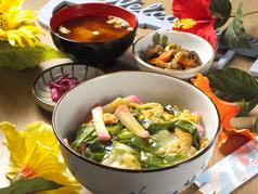 神空楽カフェのおすすめ料理1
