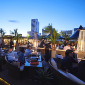 The Resort Summer Korean Fes 2021 ザ リゾート サマー コリアン フェスの雰囲気3