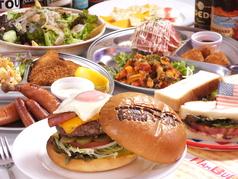 T's★Diner ティーズ スター ダイナーのおすすめ料理1